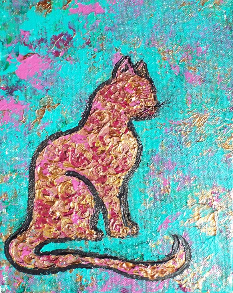 Fauvismcat